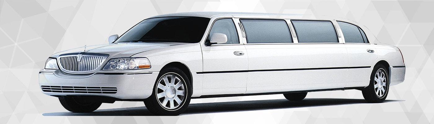 Stretch Limousine in San Bernardino